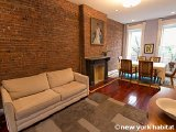 New York 4 Bedroom - Triplex accommodation - Apartment reference NY-15841