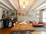New York 4 Bedroom - Triplex accommodation - Apartment reference NY-15855