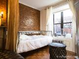 New York 1 Bedroom roommate share apartment - Apartment reference NY-16082