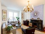 New York 3 Bedroom - Triplex accommodation - Apartment reference NY-16202