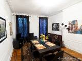 New York 1 Bedroom accommodation - Apartment reference NY-16260
