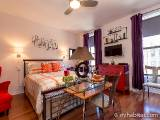 New York Studio apartment - Apartment reference NY-16336