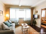 New York 1 Bedroom apartment - Apartment reference NY-16424