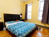 New York 3 Bedroom roommate share apartment - Apartment reference NY-16431