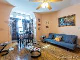 New York 2 Bedroom roommate share apartment - Apartment reference NY-16432