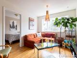 New York 3 Bedroom accommodation bed breakfast - Apartment reference NY-16691