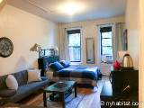 New York Studio apartment - Apartment reference NY-16799