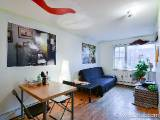 New York 4 Bedroom roommate share apartment - Apartment reference NY-17038