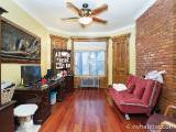 New York 4 Bedroom roommate share apartment - Apartment reference NY-17082
