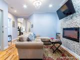 New York 3 Bedroom accommodation - Apartment reference NY-17150