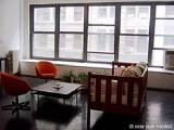 New York 1 Bedroom - Loft apartment - Apartment reference NY-7245