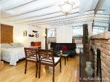New York Alcove Studio apartment - Apartment reference NY-7834