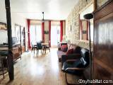 Paris 1 Bedroom accommodation - Apartment reference PA-1034