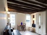 Paris Studio apartment - Apartment reference PA-1107