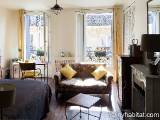 Paris Studio accommodation - Apartment reference PA-1210