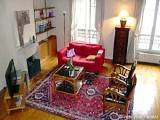 Paris 2 Bedroom - Duplex accommodation - Apartment reference PA-1274