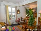Paris 1 Bedroom accommodation - Apartment reference PA-1305