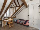 Paris Studio apartment - Apartment reference PA-1355