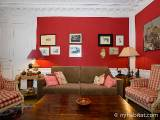 Paris 3 Bedroom apartment - Apartment reference PA-1371