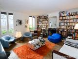 Paris 3 Bedroom - Triplex - Townhouse accommodation - Apartment reference PA-1457