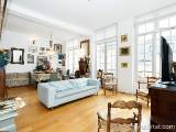 Paris 2 Bedroom apartment - Apartment reference PA-1460