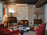 Paris 3 Bedroom - Duplex accommodation - Apartment reference PA-1534