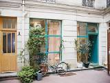 Paris Studio accommodation - Apartment reference PA-1604