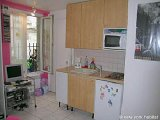 Paris Studio apartment - Apartment reference PA-1608