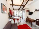 Paris 2 Bedroom - Duplex accommodation - Apartment reference PA-1615
