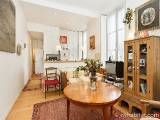 Paris 1 Bedroom apartment - Apartment reference PA-1706