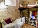 Paris Studio accommodation - Apartment reference PA-1709