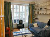 Paris 1 Bedroom apartment - Apartment reference PA-1769