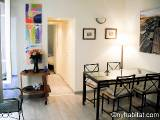 Paris 1 Bedroom accommodation - Apartment reference PA-1776