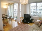 Paris 1 Bedroom apartment - Apartment reference PA-1907