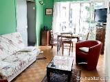 Paris 1 Bedroom accommodation - Apartment reference PA-2025