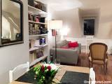 Paris 1 Bedroom accommodation - Apartment reference PA-2040