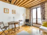 Paris Studio accommodation - Apartment reference PA-2255