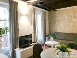 Paris 1 Bedroom accommodation - Apartment reference PA-2281