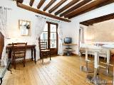 Paris 1 Bedroom accommodation - Apartment reference PA-2286