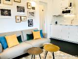 Paris 1 Bedroom apartment - Apartment reference PA-2289
