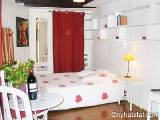 Paris Studio accommodation - Apartment reference PA-2316