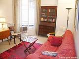 Paris Studio accommodation - Apartment reference PA-2398