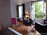 Paris Studio apartment - Apartment reference PA-2485