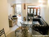 Paris 1 Bedroom - Duplex accommodation - Apartment reference PA-2505
