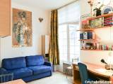 Paris Studio accommodation - Apartment reference PA-2519