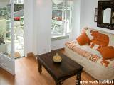 Paris Studio apartment - Apartment reference PA-2533