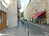 Paris 2 Bedroom accommodation - Apartment reference PA-2541