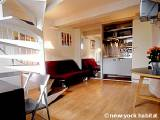 Paris 2 Bedroom - Triplex apartment - Apartment reference PA-2545