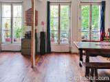 Paris 1 Bedroom accommodation - Apartment reference PA-2550
