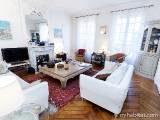 Paris 2 Bedroom apartment - Apartment reference PA-2623